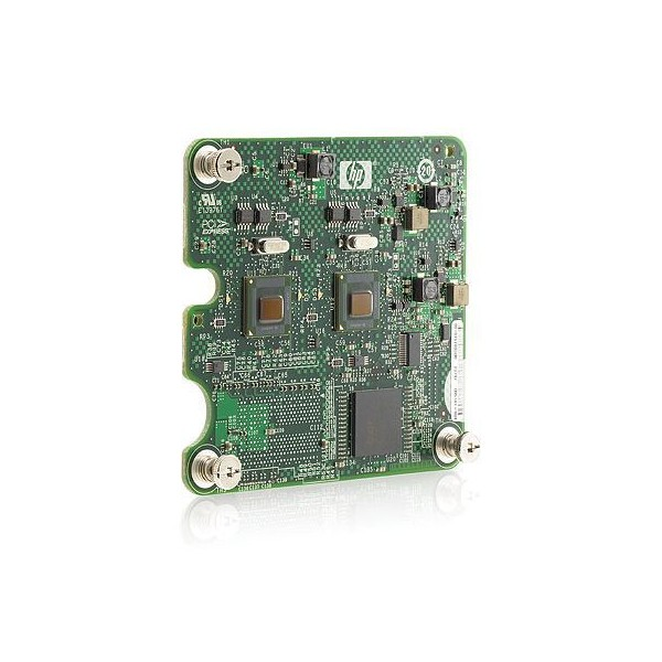 HP Network card NC364M Quad Port 1GBE BL-C Adapter 615318-001