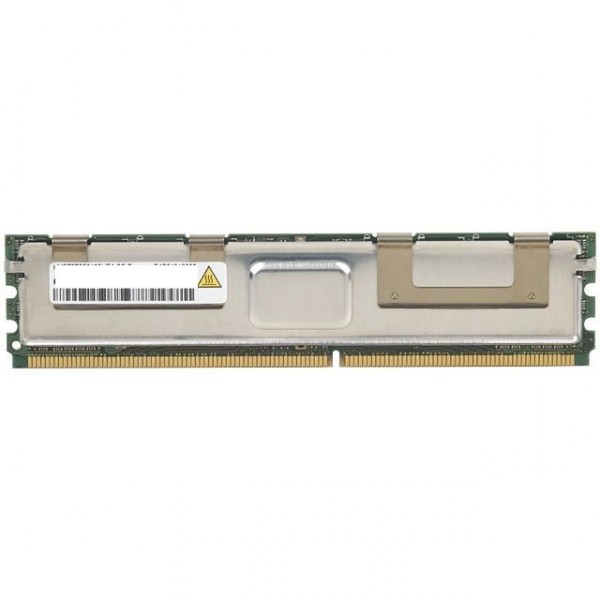 HP Geheugenmodule van 4 GB voor servers 493006-001
