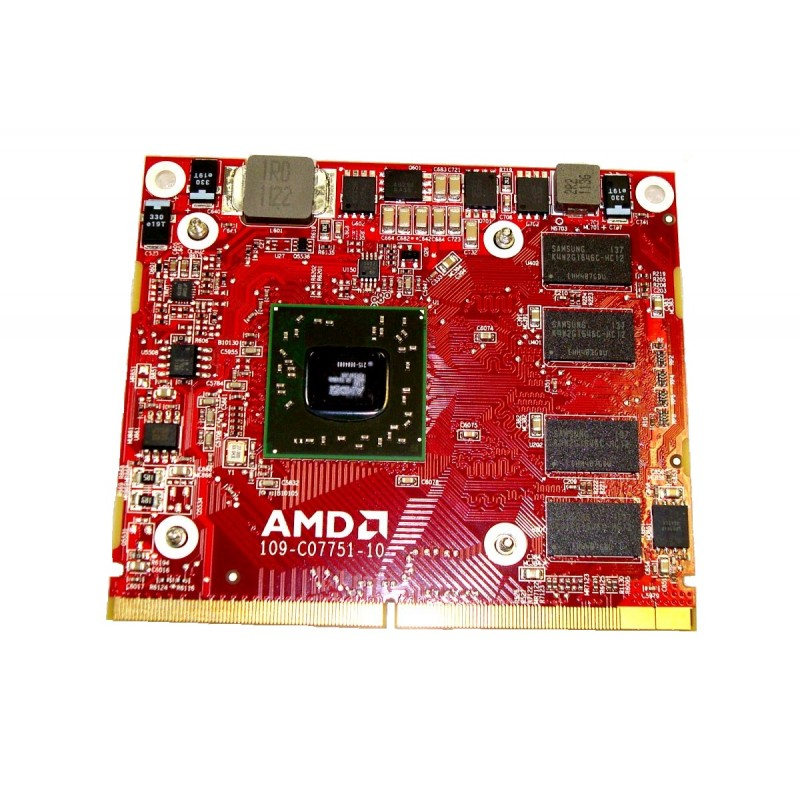 ATI ATI Radeon Xpress X1100, v.8.263.5.1-060607a …