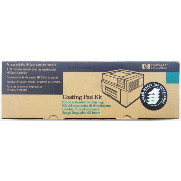 HP Laser Toner Coating Kit C3106A