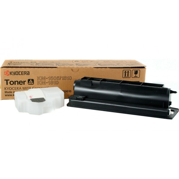 KYOCERA Mita Cartridge Black 1T02A20NL0