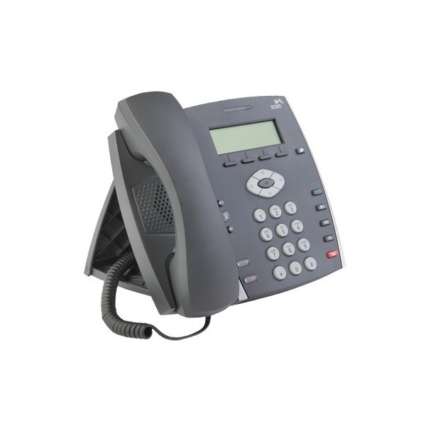 HP 3502 VOiP phone JC507A