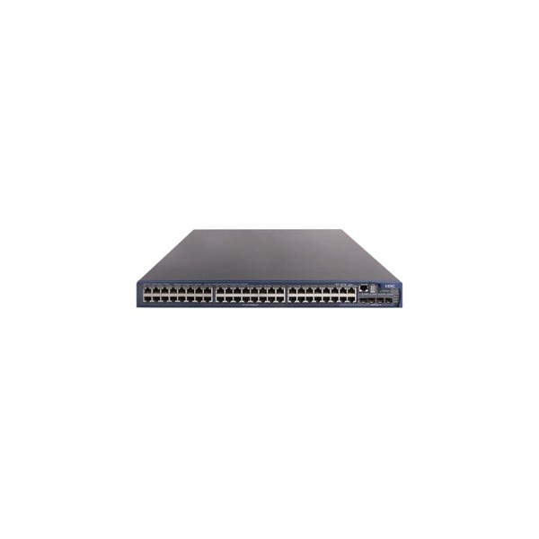 HP A5100-48G si Switch 0235A20R