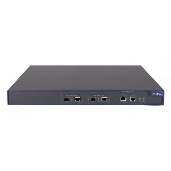 HP A-WX5002 toegangscontroller 0235A34B