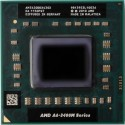 AMD A6-3400M Series 1.5GHZ Laptop CPU Processor AM3420DDX43GX
