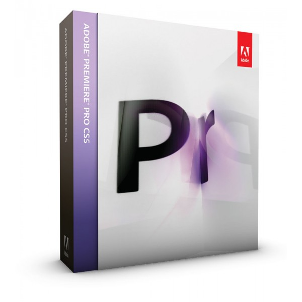 ADOBE Premiere Pro CS5 update from Prem Elements (French) 65051436