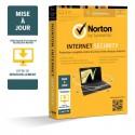 SYMANTEC Norton Internet Security 2013 upgrade FR win 5397039295770
