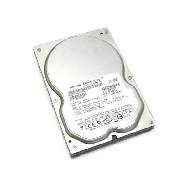 HP hard drive Hitachi Deskstar 7K160 80GB 452367-001