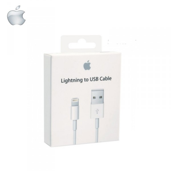 APPLE MD818ZM/A Lightning to USB Cable 1M