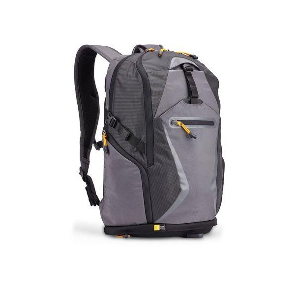 CASE LOGIC Griffith 5+ tablet Backpack Gray BOGB115G