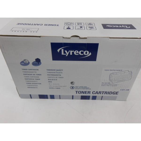 Lyreco Toner for LJ P3005 4.071.249