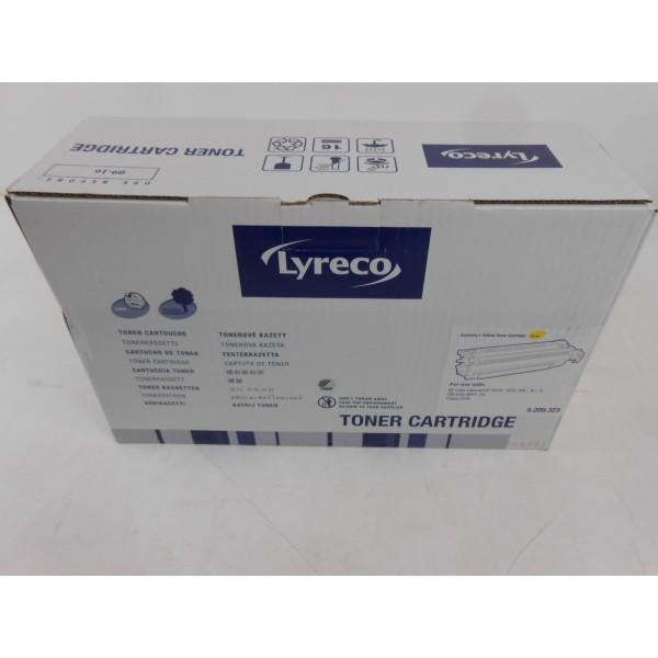 Lyreco Black Toner for LaserJet CP3220 5.209.323