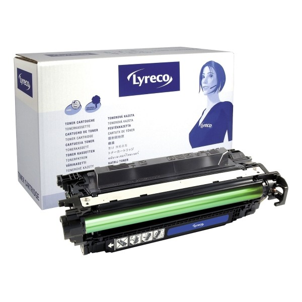 Lyreco Toner for LJ CP 3520/3525-DN 5.326.613