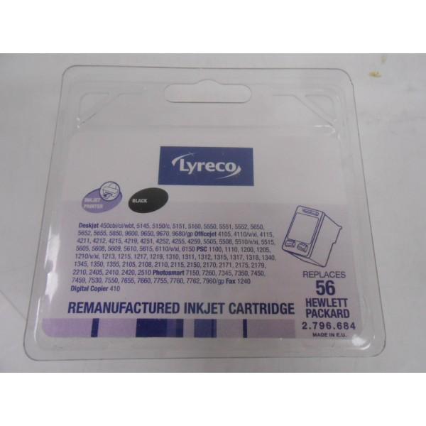 Lyreco Cartridge for deskjet Deskjet 5000 series 2.796.684