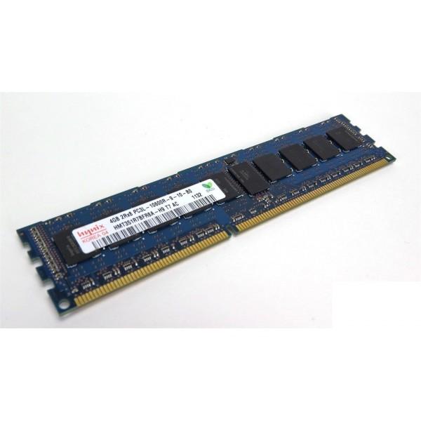 HYNIX 4GB PC3-10600 DDR3-1333MHZ ECC Registered CL9 240-PIN DIMM HMT351R7BFR8C-H9