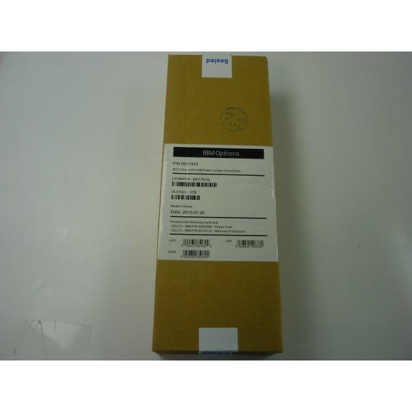 IBM 2.5M Power Cord C19 C20 39Y7916