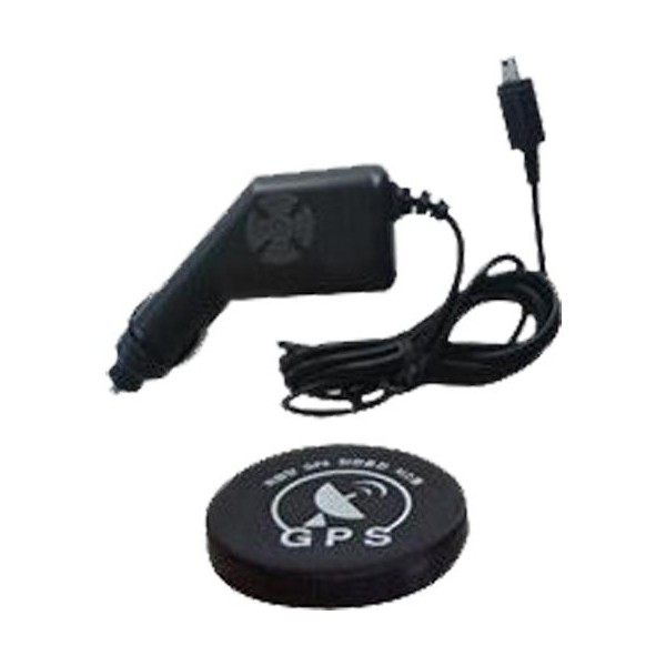 MUSE car phone charger 5V 300MA TSC0705