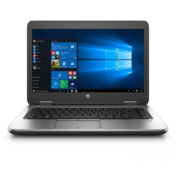 HP ProBook 640 T9X62ET#ABF