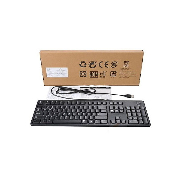 DELL AZERTY french 0FMRKN