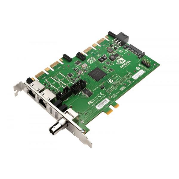 NVIDIA Video card Nvidia Quadro Sync P2060 763255-001