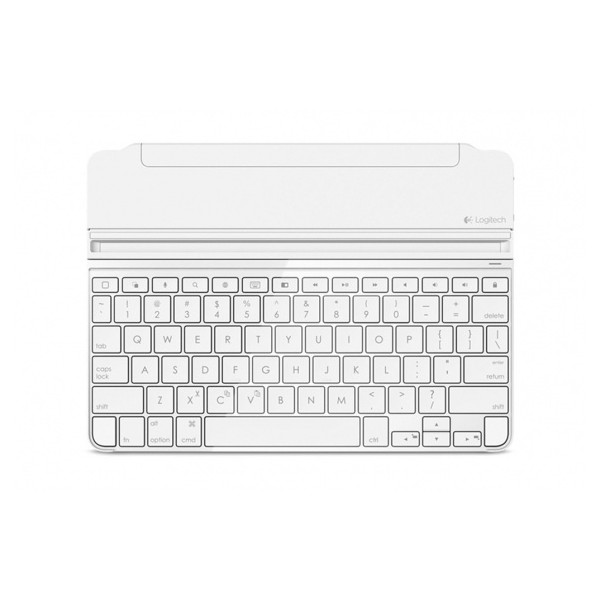 LOGITECH Ultrathin KBD Cover iPad Silver FR AZERTY 920-006768