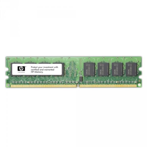 HP 4GB 1X4GB DDR3-1600 ECC RAM A2Z48AA