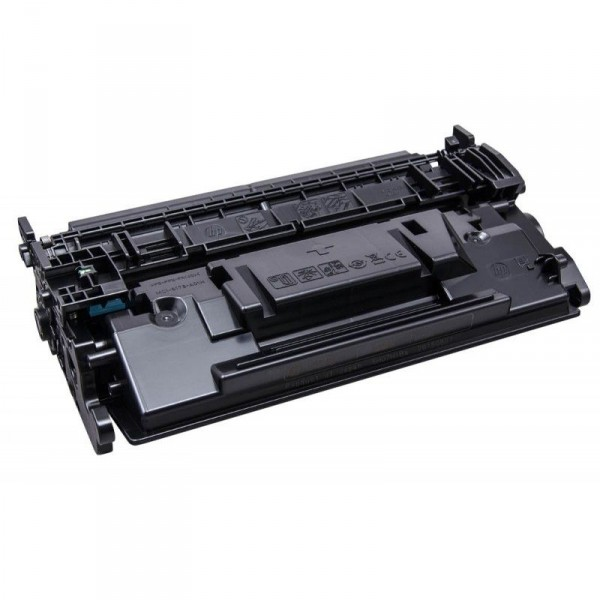 HP Toner 26X hy Black LaserJet Cartridge CF226X