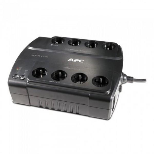 APC Back-UPS es 700VA BE700G-FR