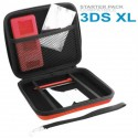 NINTENDO 3DS XL cover red 3DSCASE#1