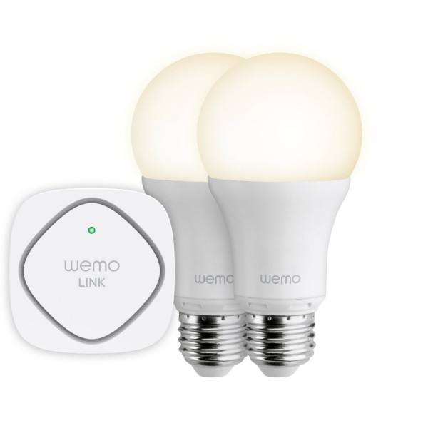 BELKIN WeMo LED starter package F5Z0489VF