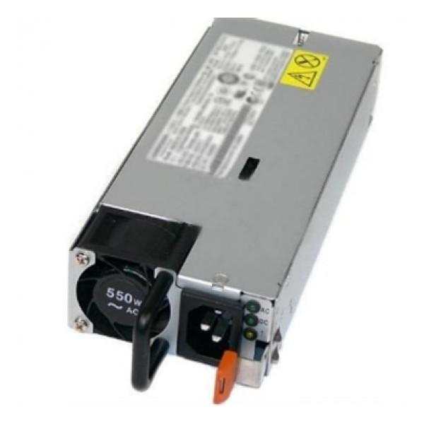 LENOVO System x 550W Power Supply 00KA094