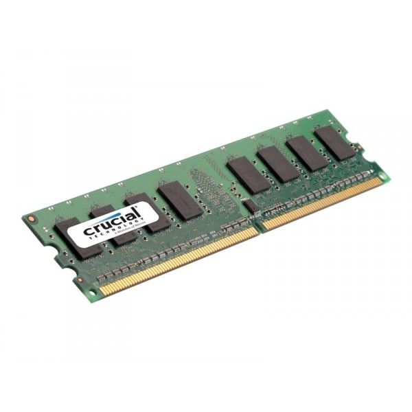 KINGSTON MEM/4GB DDR2 667MHZ ECC DIMM Acer D51272F51