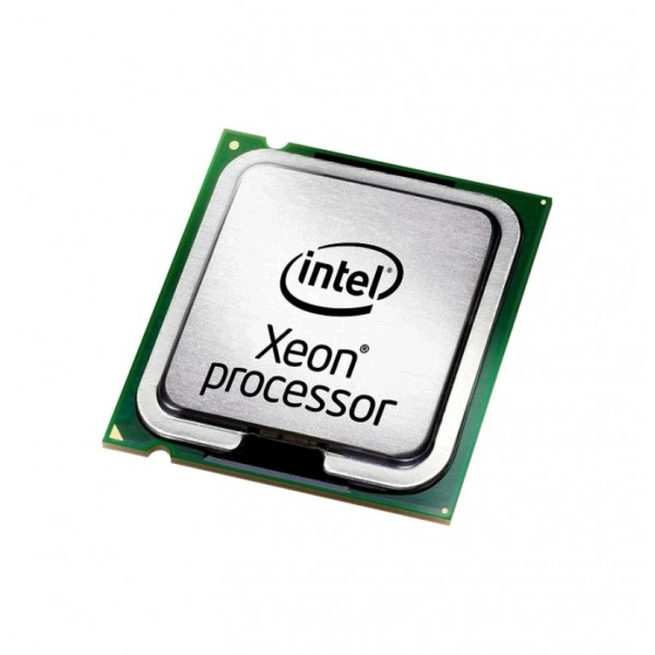 HP CPU intel xeon 8 core processor 672335-001