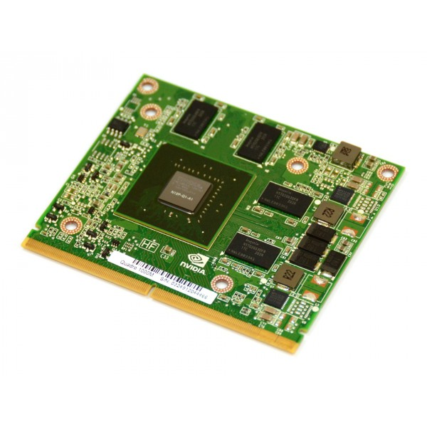 HP quadro 1000M Graphic card 703483-001