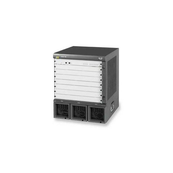 HP switch Chassiskit 7758 3C16896