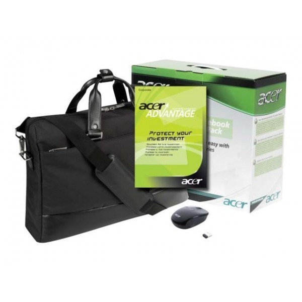 ACER Notebook Options Pack Q3.LO9LB.A00