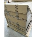 3COM Switch S7510E Chassis W fans 0235A25N