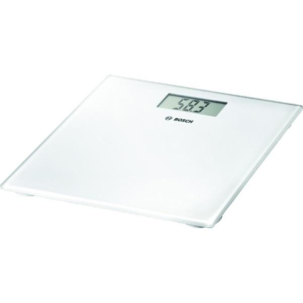 BOSCH AxxenceSlim Line personal scale PPW3300