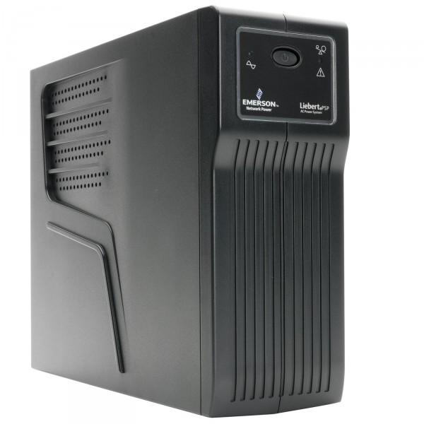 EMERSON Liebert PSP 650VA UPS PSP650MT3-230U