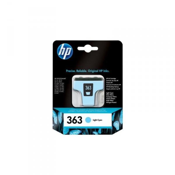HP 363 Light Cyan C8774EE#BA1
