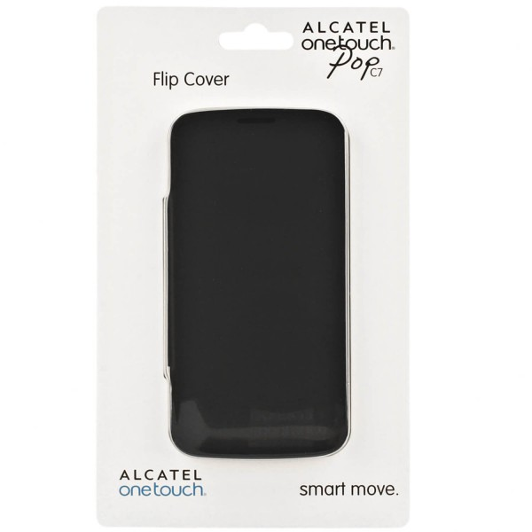 ALCATEL onetouch pop C7 flip cover FC7040