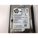 HP Festplatte SS7000 450GB 10K SFF verschlüsseln sas-s 727392-001