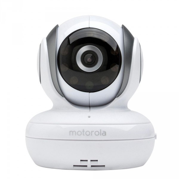 MOTOROLA digital video bay monitor accessory camera mb36sbu