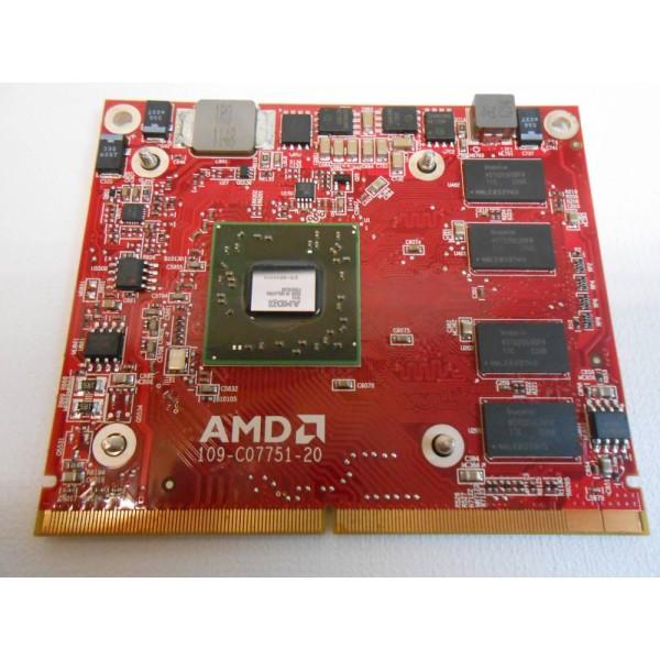 HP Grafikkarte AMD Radeon HD 7450A 1 GB DDR3 713033-001