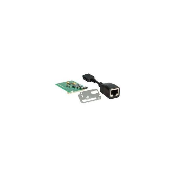 U. S. ROBOTICS Ethernet-uitbreidingskaart voor USR3500 USR3506-ETH