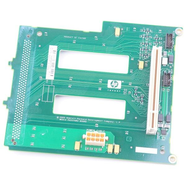 HP Pass Through Board 410190-001