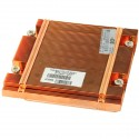 HP Copper Heatsink 410304-001