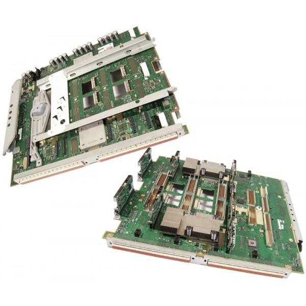 HP System Backplane Board AB297-69602