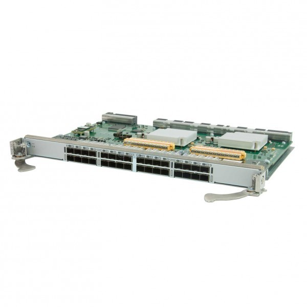 HP SPS-BD DC director 8GB 32 port blade 481547-001