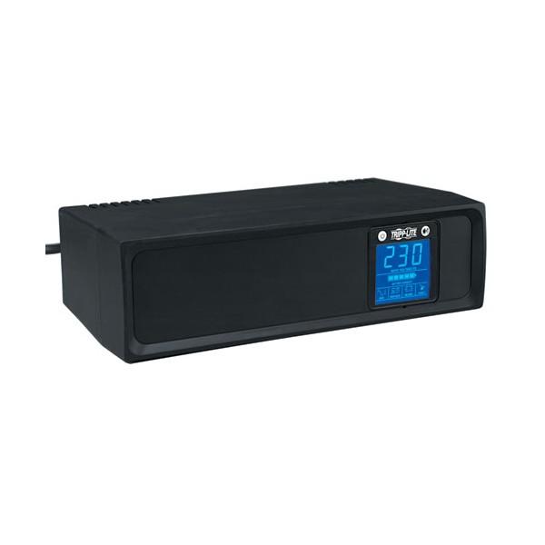 TRIP LITE 1000VA UPS system SMX1000LCD